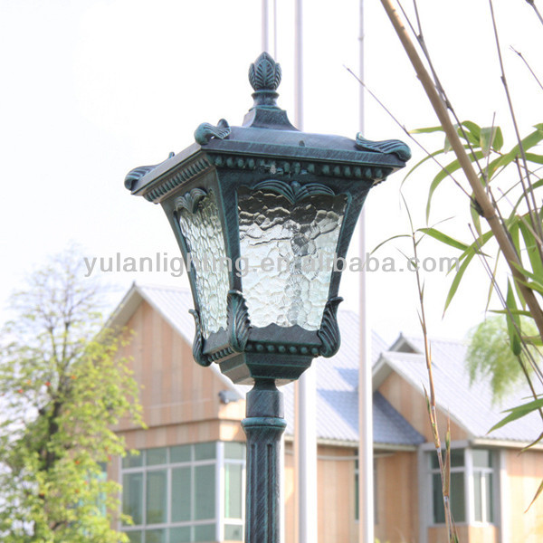 China manufacturer prices of outdoor garden led lights uk