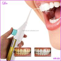 Portable Air Dental Hygiene Floss Oral Irrigator