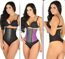 Waist Tummy Slimming Body Shapewear Belt Corset Cincher Trimmer Girdle