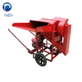 Low consumption grain wheat thresher machine for sale