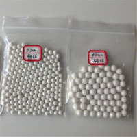 Zirconia ceramic ball