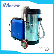 Best price of industrial floor vacuum cleaner and electric feul industrial vac with CE&ISO
