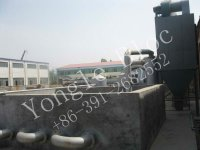 waste oil regeneration machine