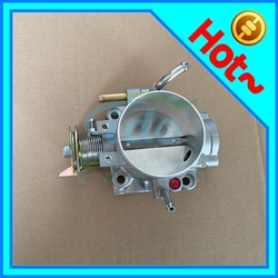 oem quality car throttle body manufacturer for honda