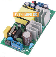12V2A switching power supply 12V24W bare board power 12V DC power supply module