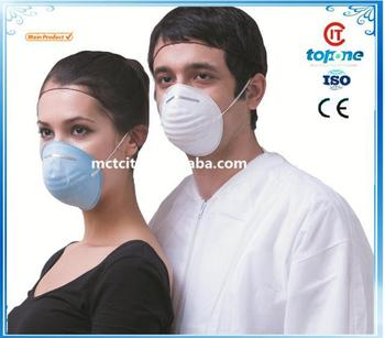 anti mask/material for making mask/nose dust mask