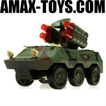rb-11900953 rc armored car 1:20 lifelike remote control armored car with sounds and lights