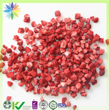 Freeze Dried Fruit Strawberry Flavour Foods