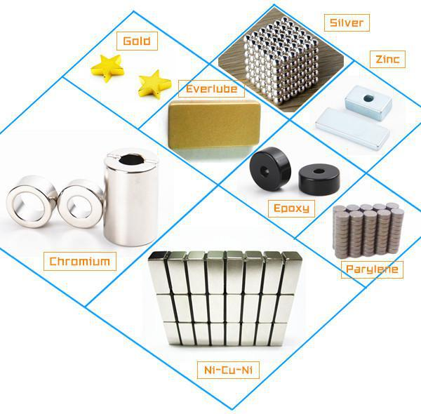 China Sintered N52 of Wholesale NDFEB Neodymium Magnets Manufacturer