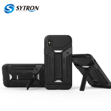 Durable EU standard for iphone x case luxury stand,for iphone x case stand function,for iphone x case with kick stand