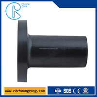 For water ASTM HDPE pipe flange adaptor