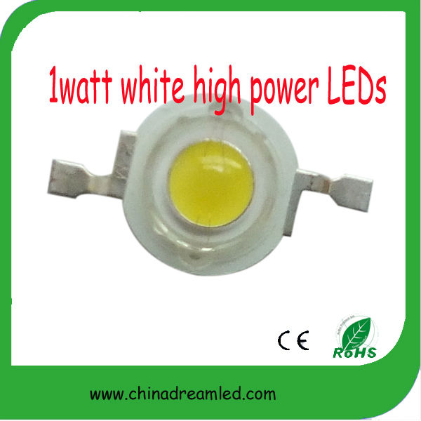 1W high power high frequency LED emitter