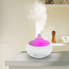 Electric PP Material Personal Tabletop Decorative Ultrasonic Humidifier / Aroma Ultrasonic Diffuser