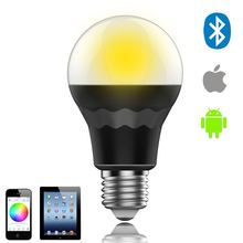 list of new products,air purifier negative ion led bulbs 11w control by SmartPhone