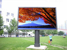 Outdoor P10 P12 P16 Gas station LED display ,Digital Billboards