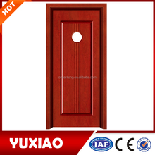 Factory price !!!solid wooden door for Promotion