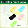 external battery charger/ USB travel charger,5600mah power bank for mobiles