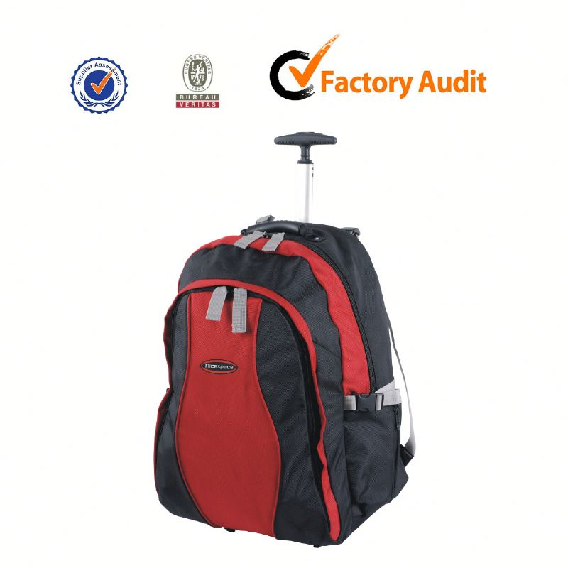 Wholesale promortional polo classic travel bag