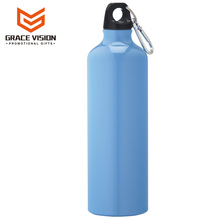 China Manufacture Reusable Aluminum Sports Water Bottle