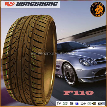 Good price china uhp tyre supplier with ECE