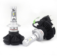 Automobiles Amp Motorcycles X3 Led Headlight
