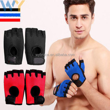 Half finger men's bike cycling gloves Profession bicycle sport men's gloves