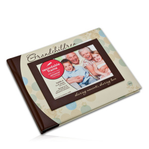 Bulk digital photo album with voice recordable for kids
