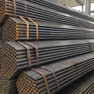 1/2 inch carbon steel seamless pipe, DN 15 SCH 40 hot rolled seamless steel tube direct sale