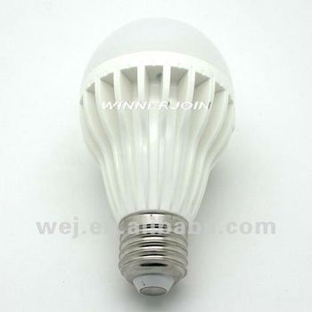 e27 led light bulb 9w low shipping cost