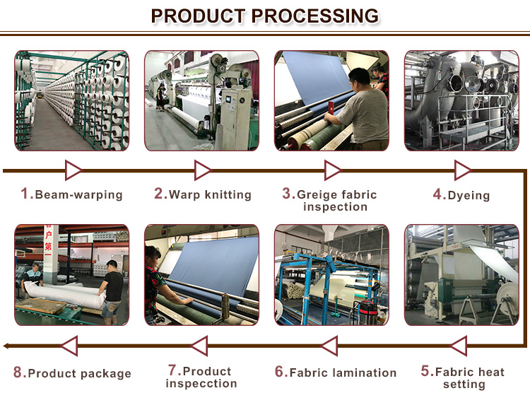 Vente chaude Vêtement Home Textile Tricoté Faux 100% Polyester Micro Suede Canapé Tissu