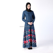 New arival kaftan/ DUBAI FANCY KAFTAN abaya Ladies Wholesale Maxi Muslim