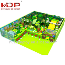 Excellent Quality Children Indoor Jungle Gym