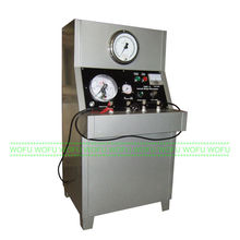 GMD-A nitrogen automatic filling machine