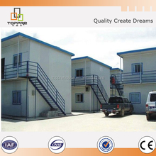 low cost living temporary used prefabricated school accommodation building projects