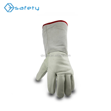Cryogenic Cold Weather Resistant Cow Leather Gloves