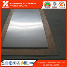 Hot Sale Titanium Nickel Alloy Sheet Ti15333 TINI Memory Alloy
