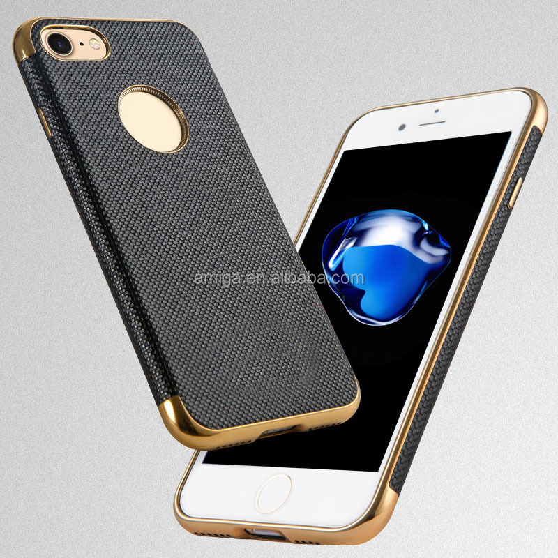 2016 stock Cellular outfitter accessories mobile phone custom cell case for iphone 7 case