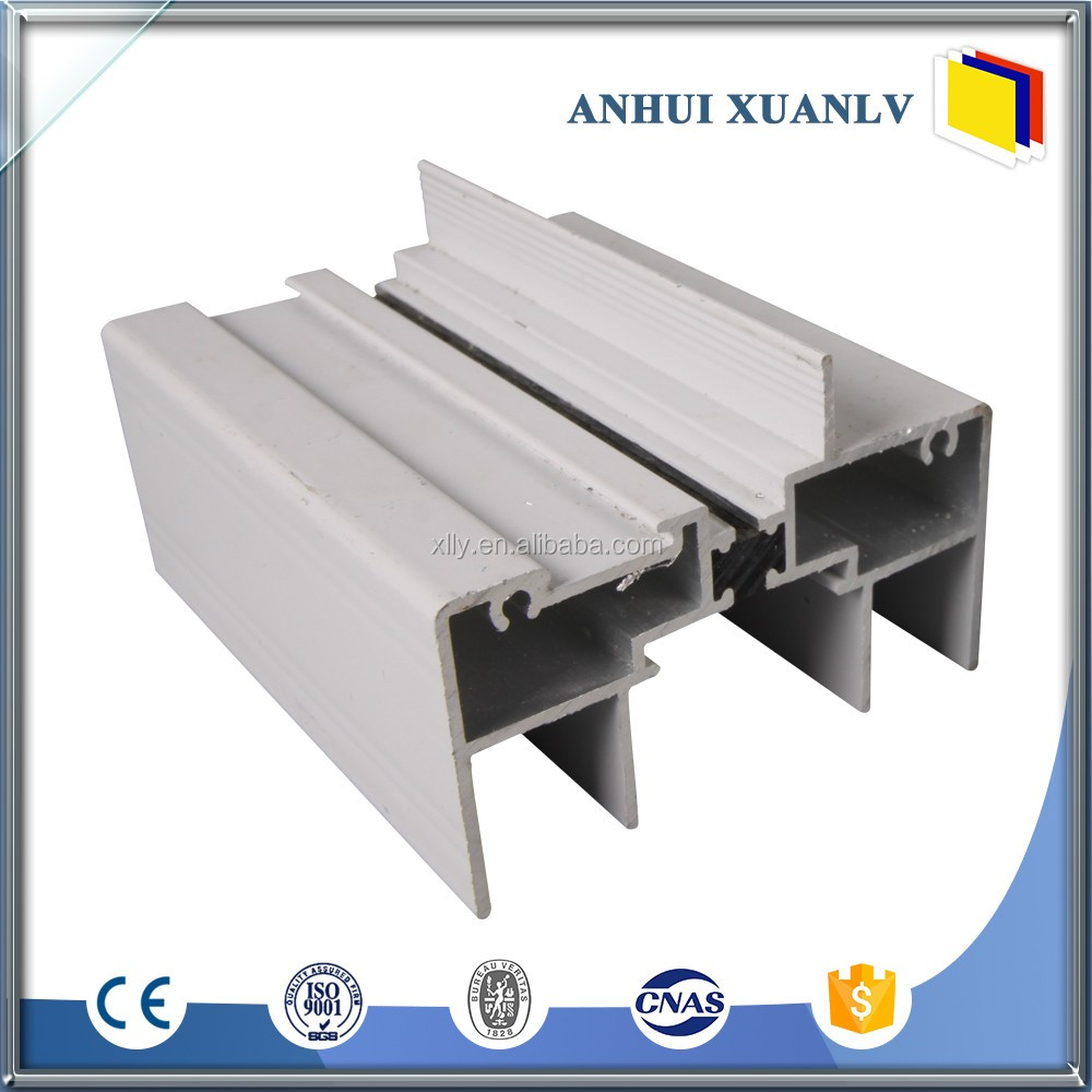 industrial use,aluminum frames extrusions for solar panel
