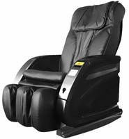 American Commercial use Dollar Operated Massage Chair at Airport