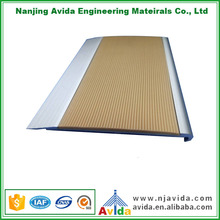 Laminate Steel Stair Tread for Stair Parts