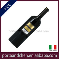 Dry red wine red wine brand names Italy Red Wine - Squinzano D.O.C. Riserva 2008