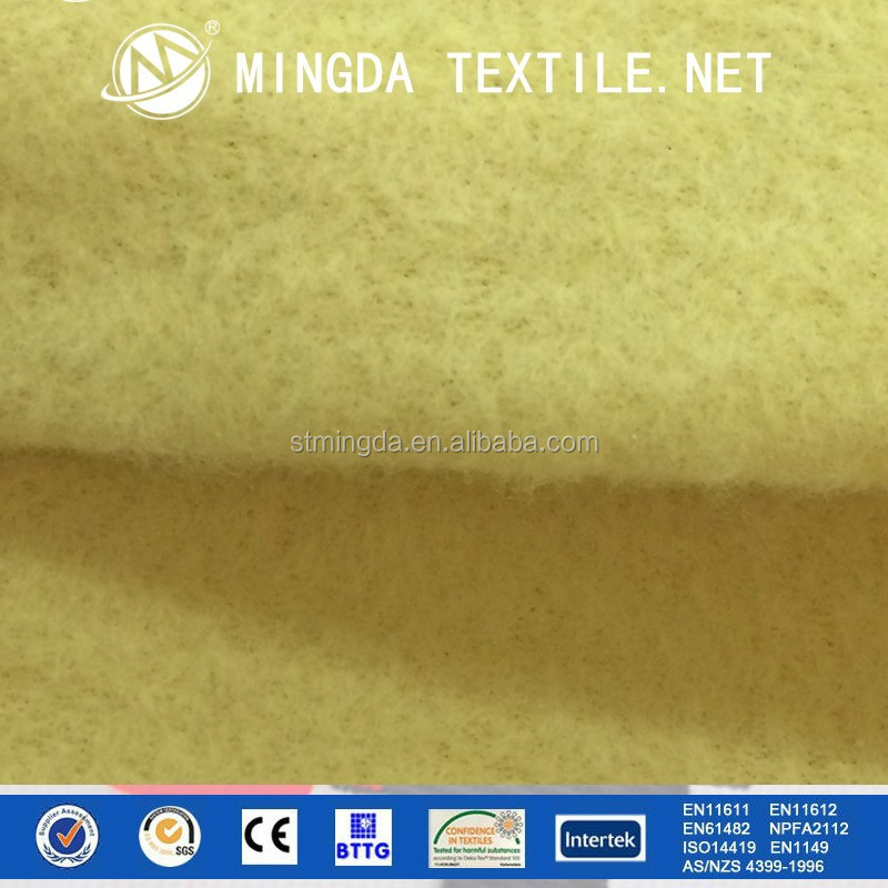 100% para-aramid fabric(like kevlar )textile /cut resistant fabric