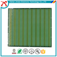 Solar inverter charger circuit board pcb design services