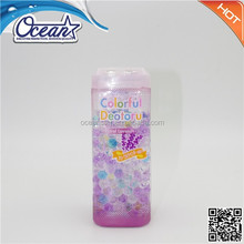 Sweet-scented Crystal Beads Gel Room Air Freshener