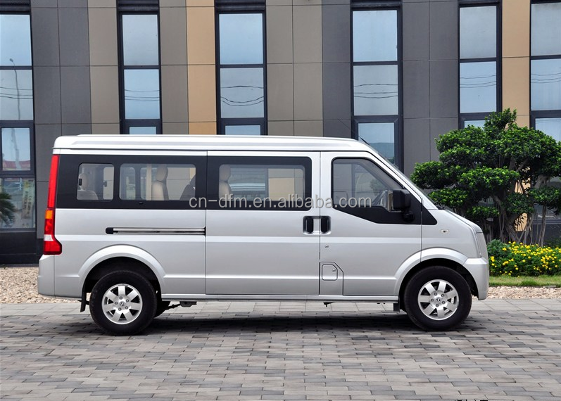 DONGFENG View Van/ Mini Bus/PASSENGER CAR WITH AIR CONDITION 7/9/11 PERSONS