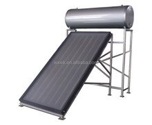 Flat panel Solar Water Heater collector