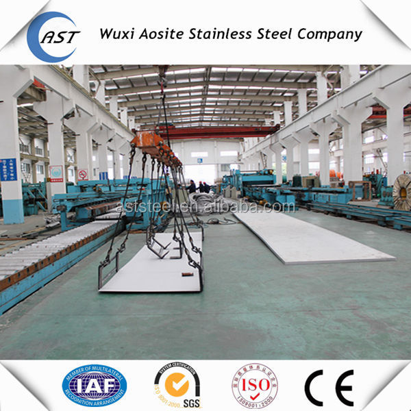 China Supplier 304 316 Stainless Steel Sheet/Plate price