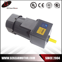 Industry usage three phase 380 volt electric motors
