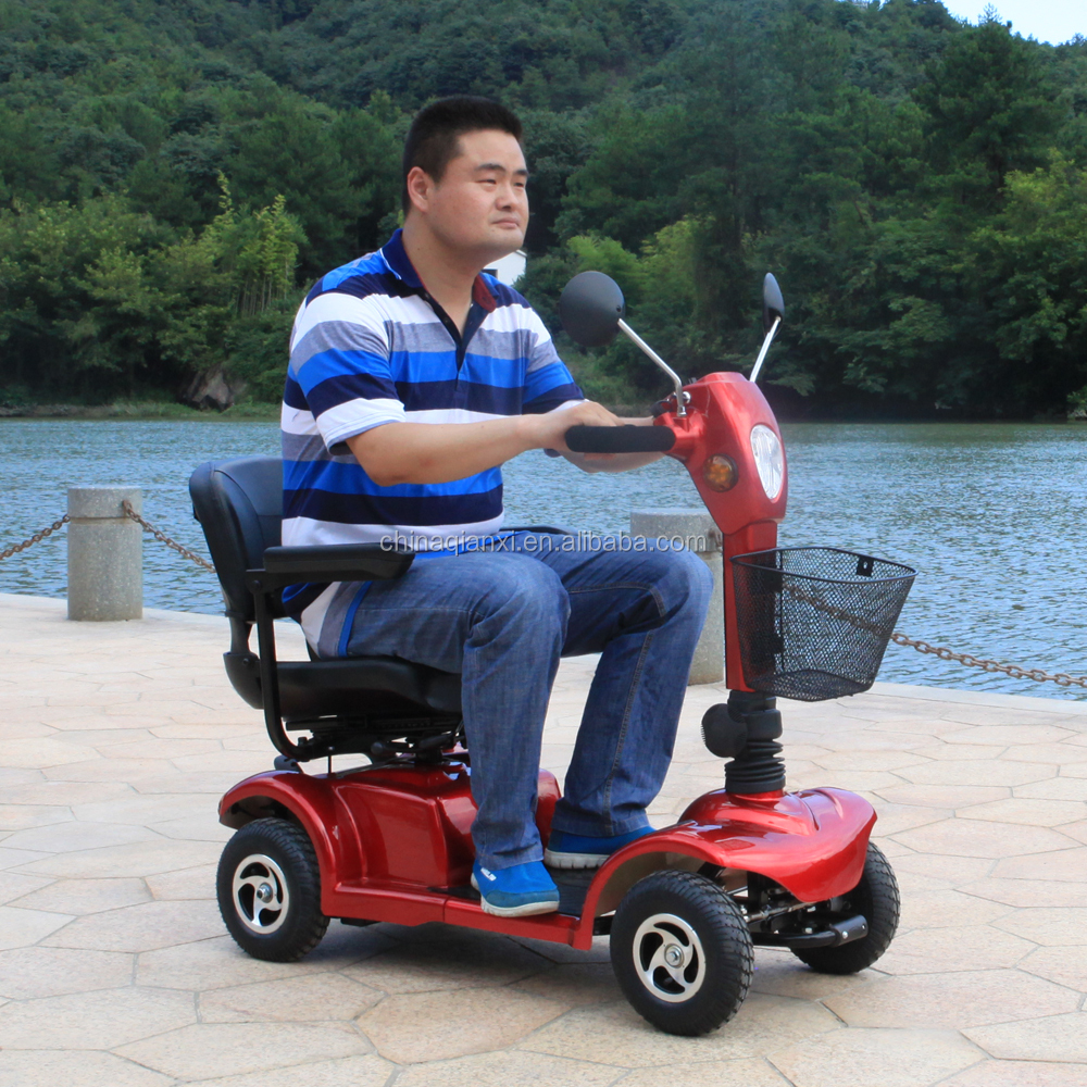 CE approved ST098 direct buy china scooters
