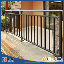 Alibaba Safty Steel Terrace Railings